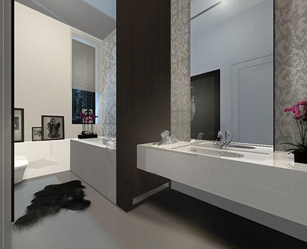 Bathroom Appealing Guest Decorating Ideas