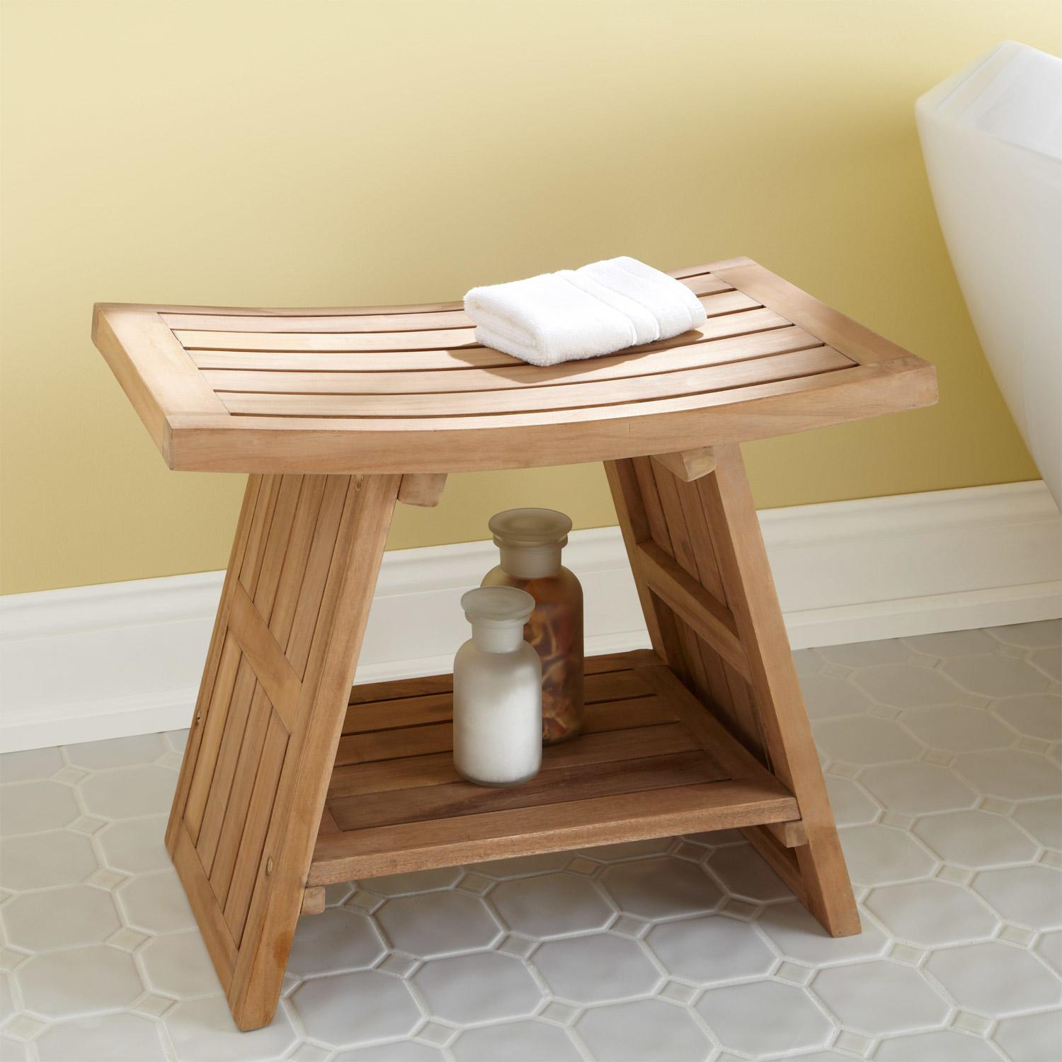 Bathroom Benches Stools Shower Stool