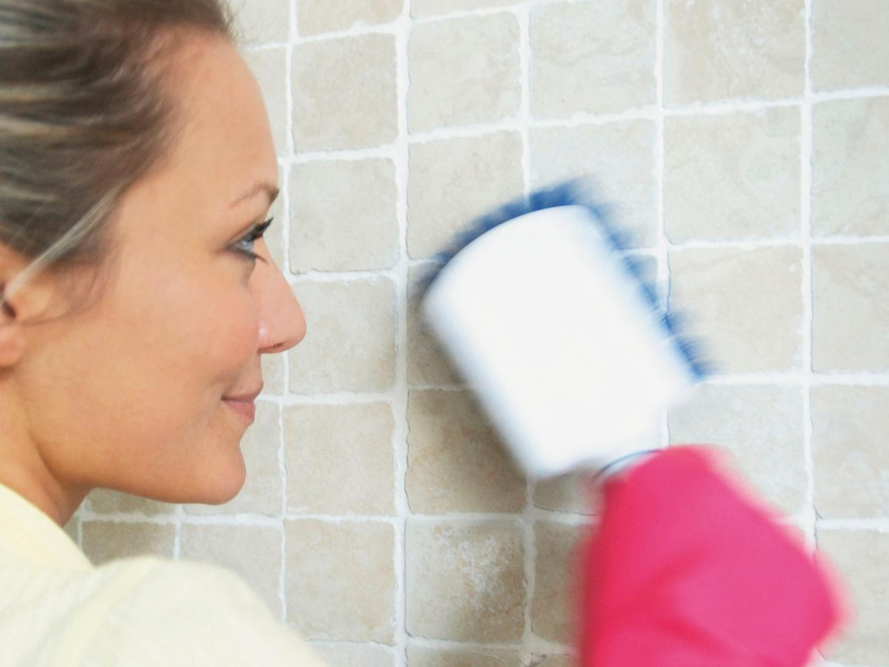 Bathroom Cleaning Challenges