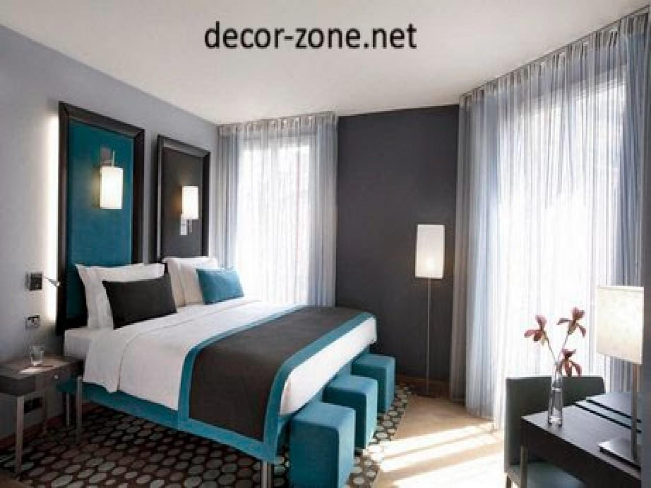 Bathroom Color Schemes Brown Teal White Ideas Blue