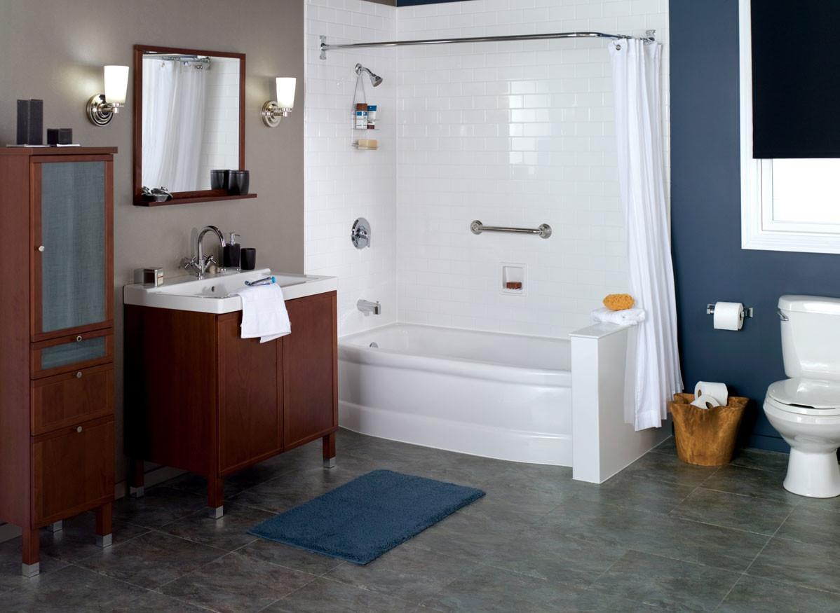 Bathroom Conversion Chicago Shower Bath Conversions