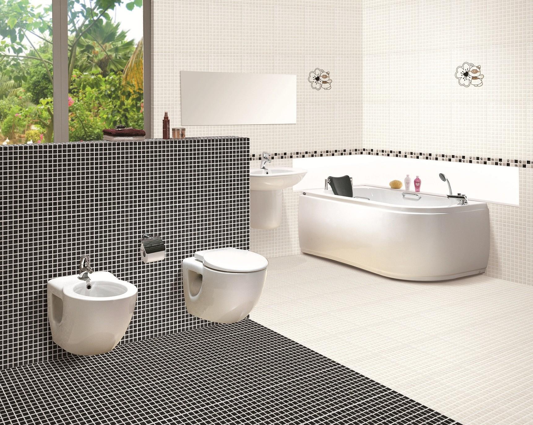 Bathroom Design Amazing Tile Ideas
