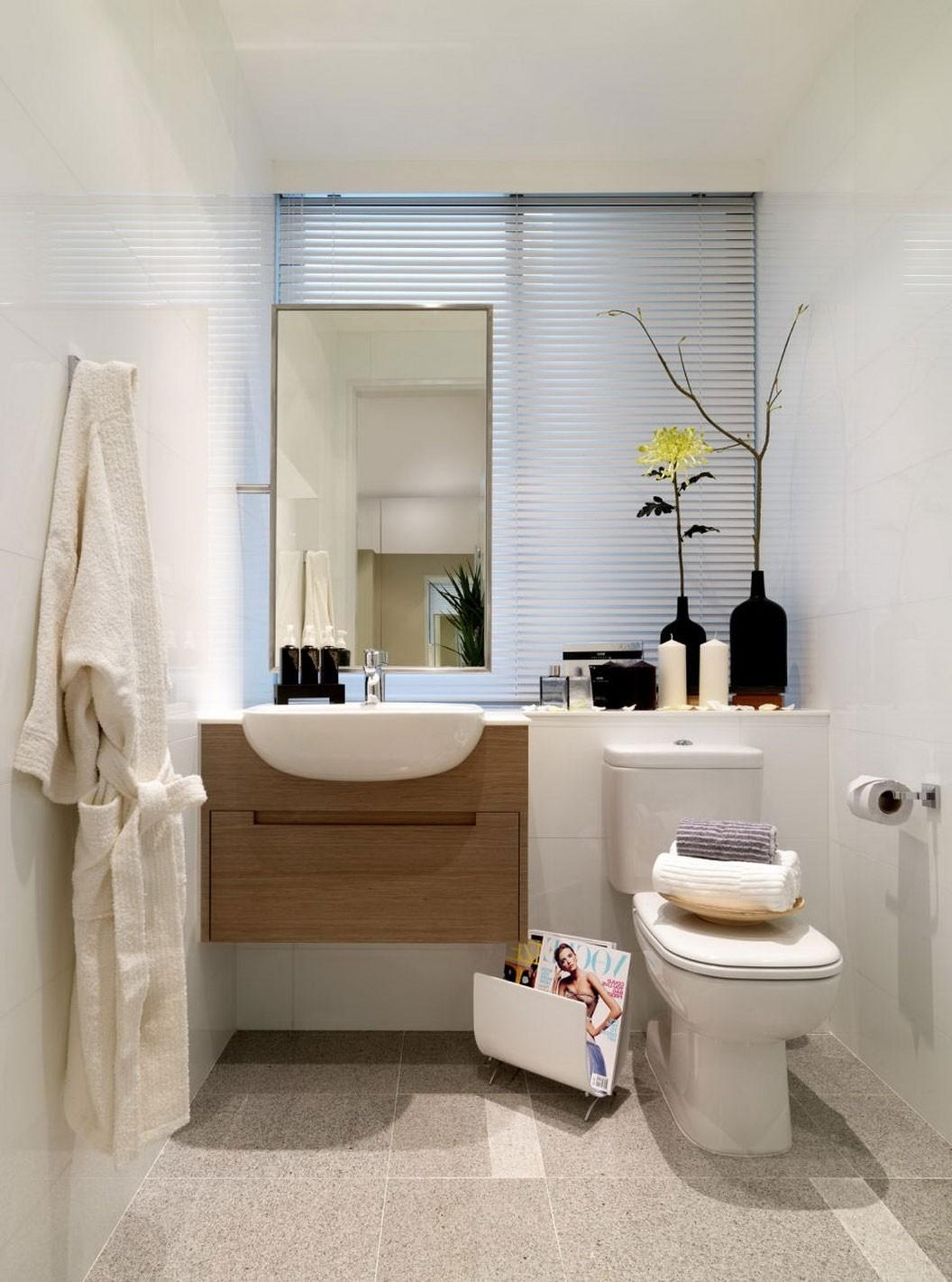 Bathroom Designs Ideas Can Try Small Spaces