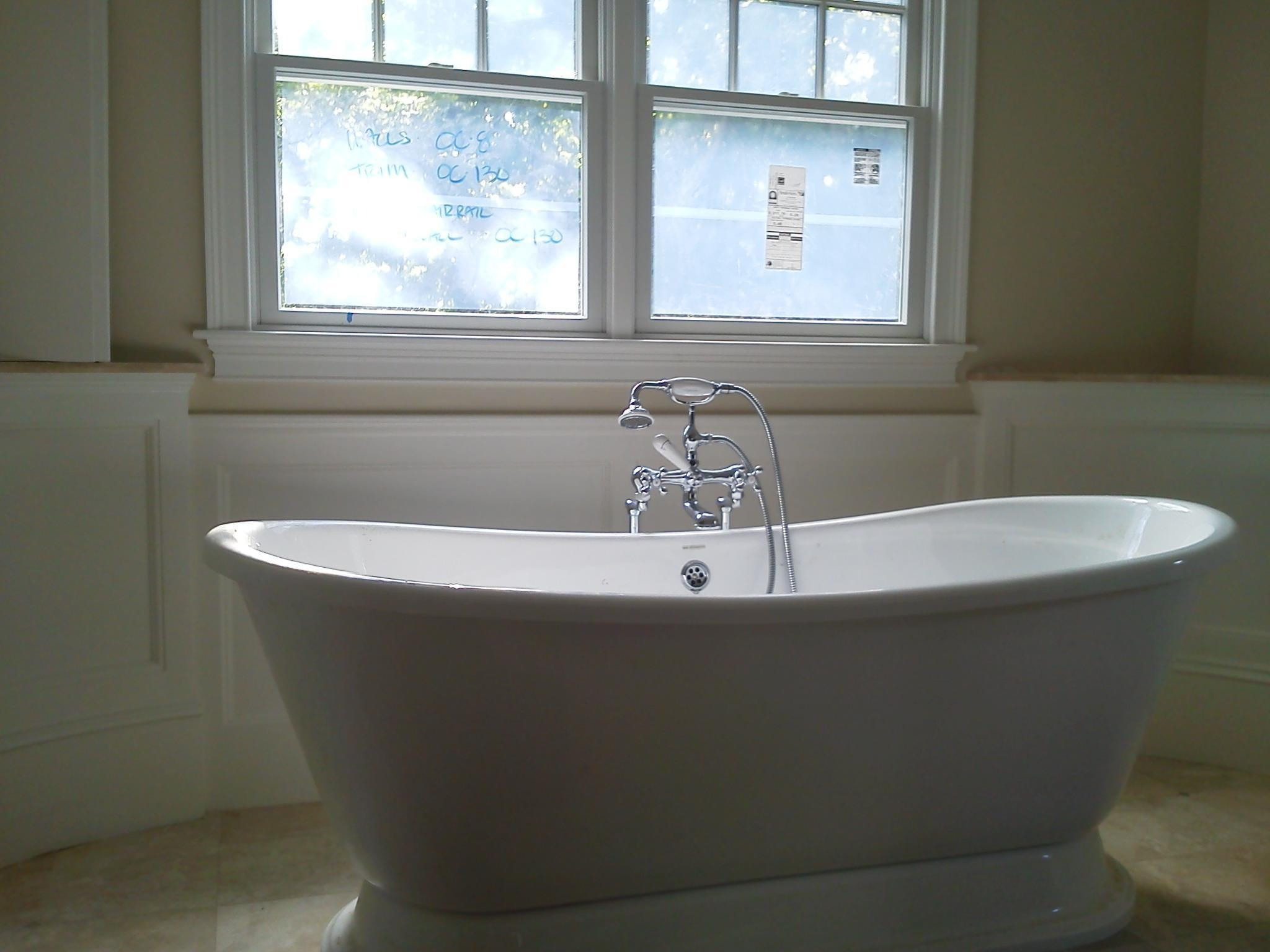 Enchanting Freestanding Bathtubs Designs Ideas That Will Leave You Without Words Beautiful Decoratorist