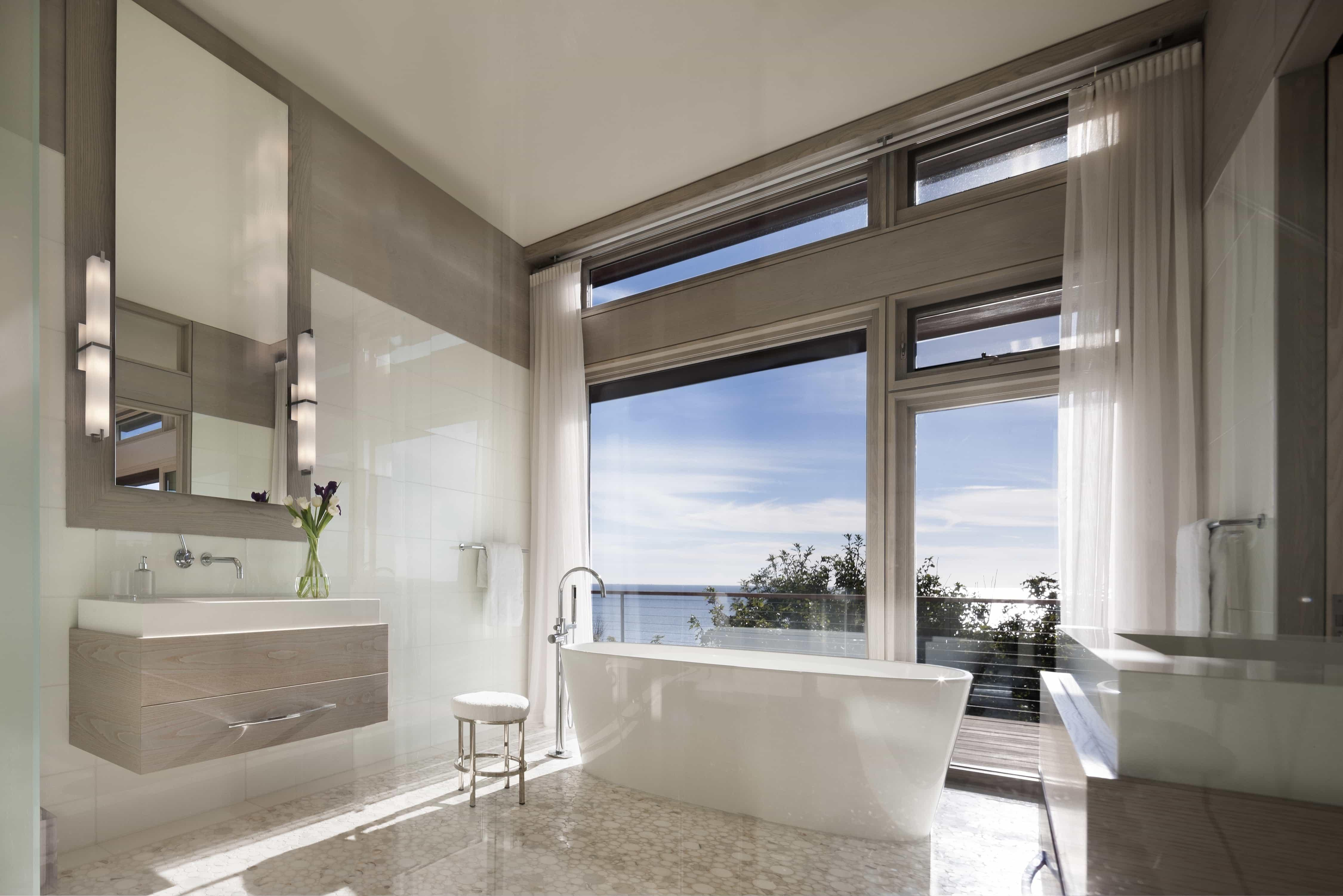 Bathroom Ideas Modern Luxury Designs