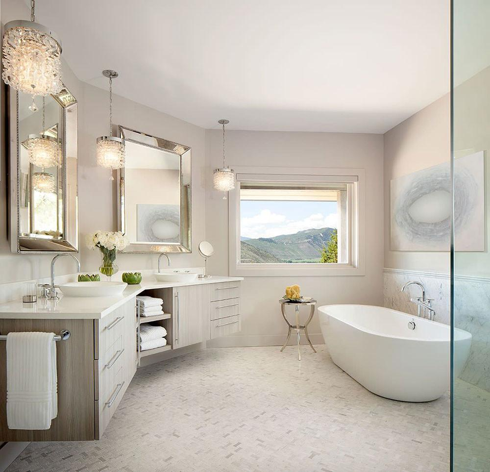 Bathroom Interior Design Ideas Check Out