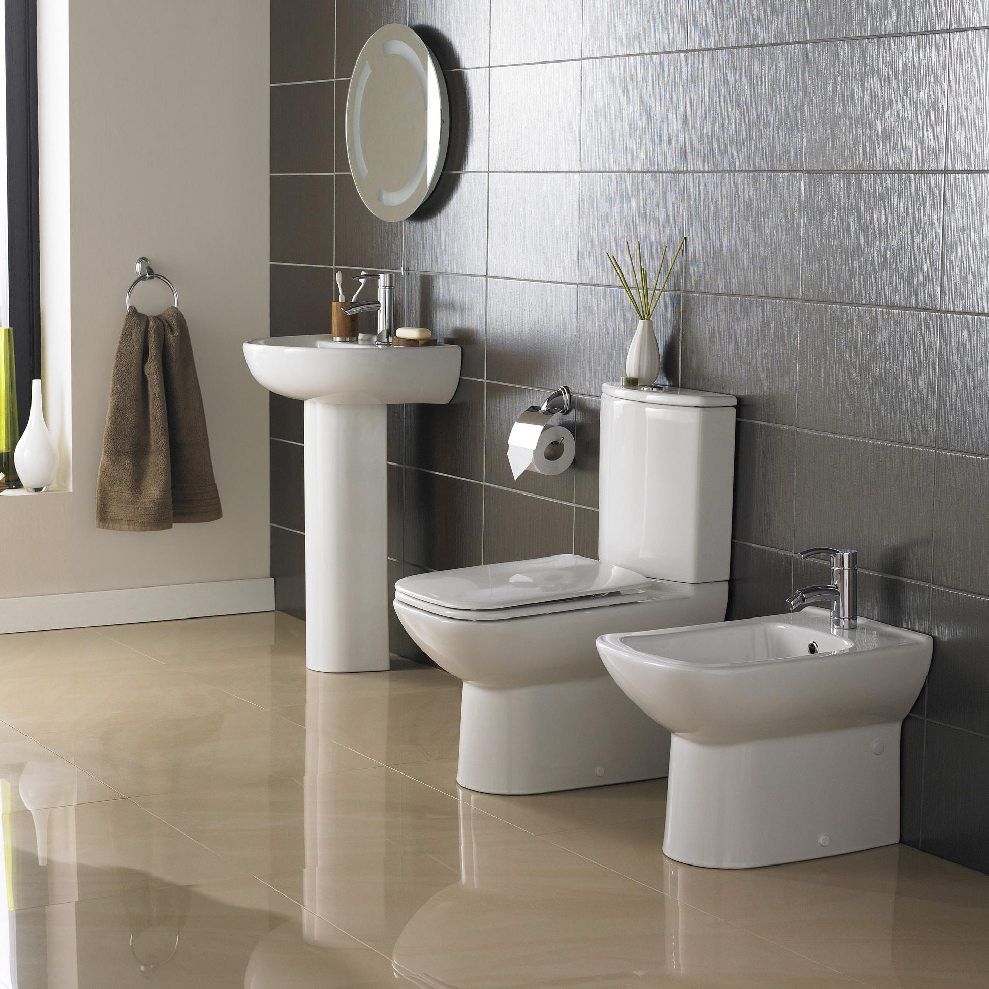 Bathroom Inviting Cloakroom Suites Your