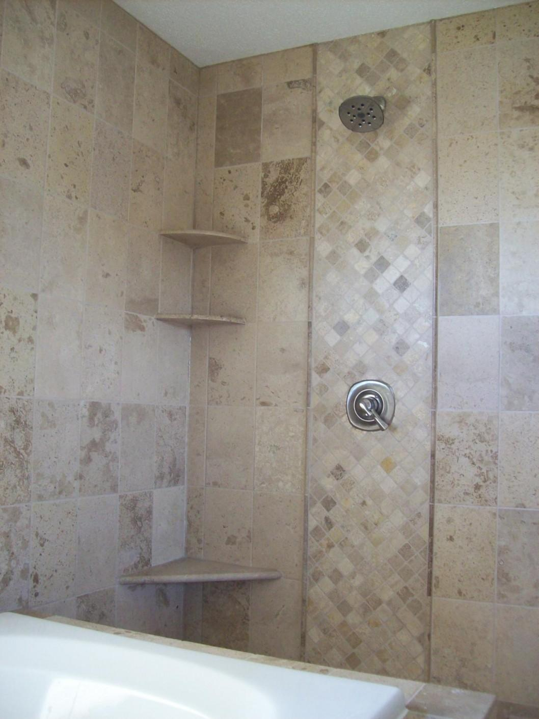 Bathroom Marble Tiled Bathrooms Modern Home Decorating