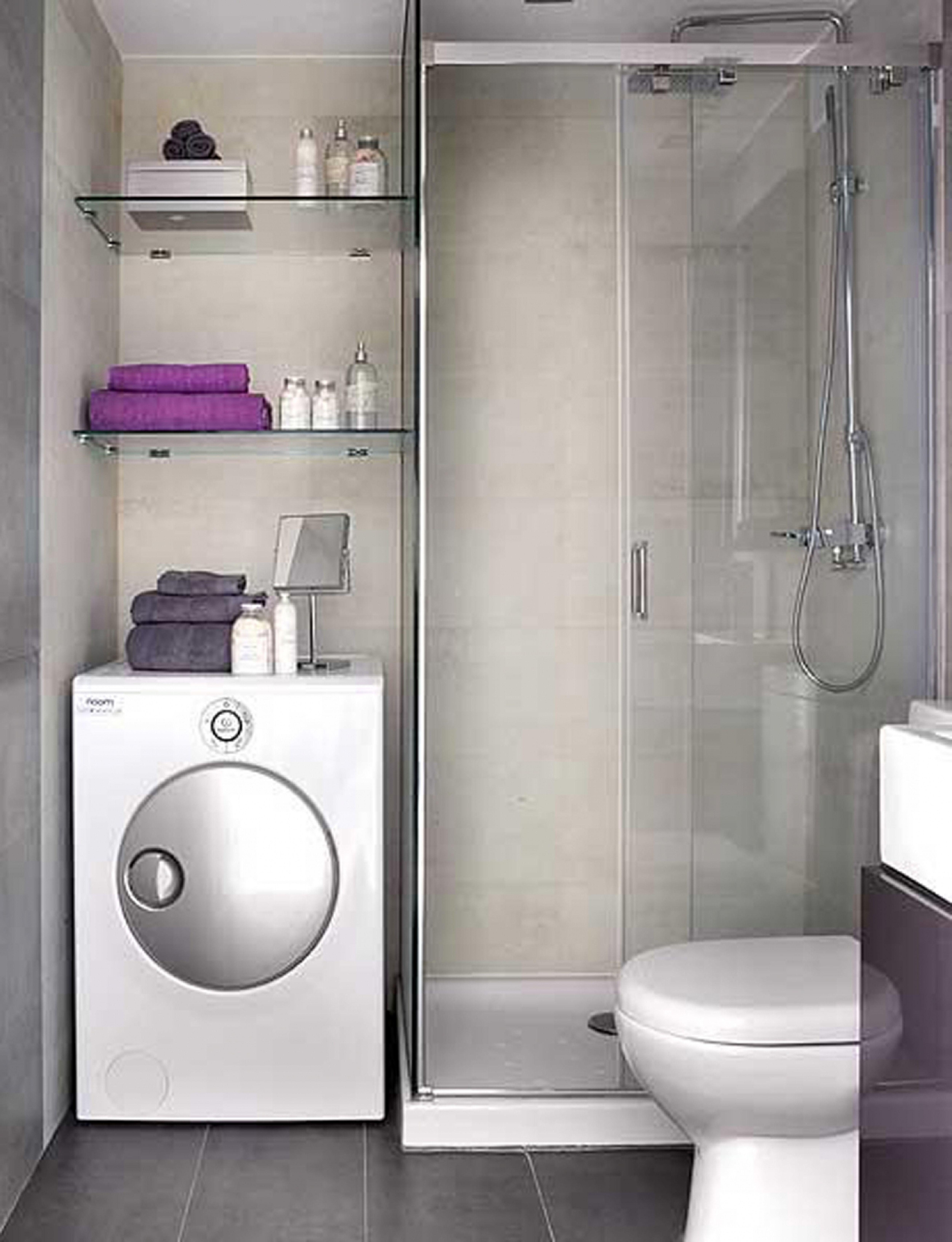 Bathroom Small Modern Ideas Elegant Style