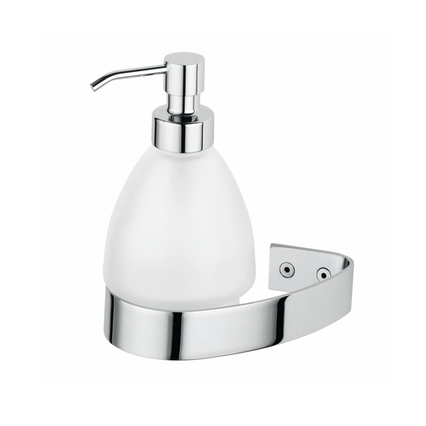 Bathroom Soap Dispensers Wall Mounted New