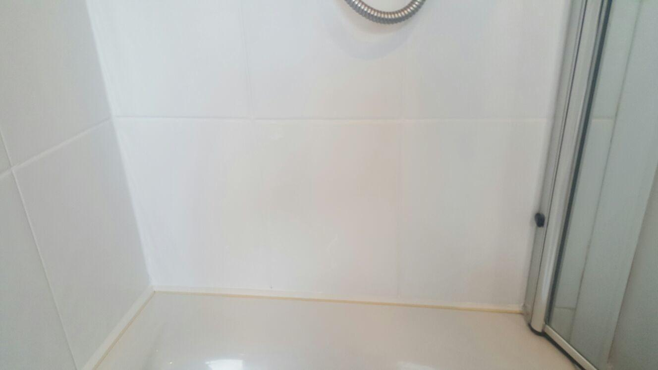 Bathroom Tile Grout Refresh Protection