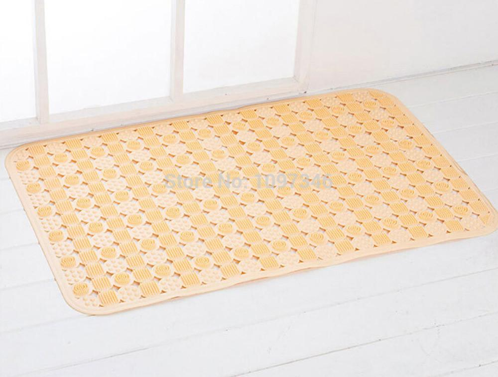 Bathroom Toilet Safety Bath Mats Shower Tub Non Slip
