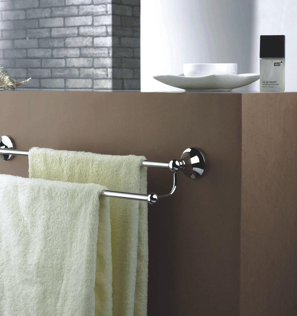 Bathroom Towel Bar Ideas Design