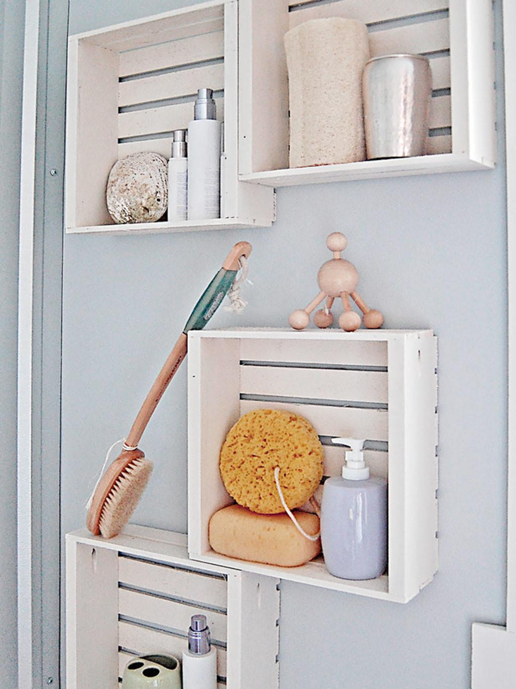 Bathroom Towel Storage Ideas Home Accessories