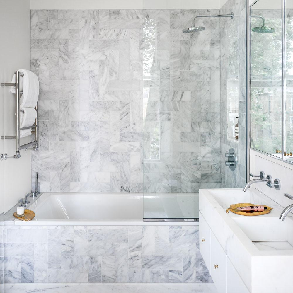 Bathroom Trends Avoid 2018 Color