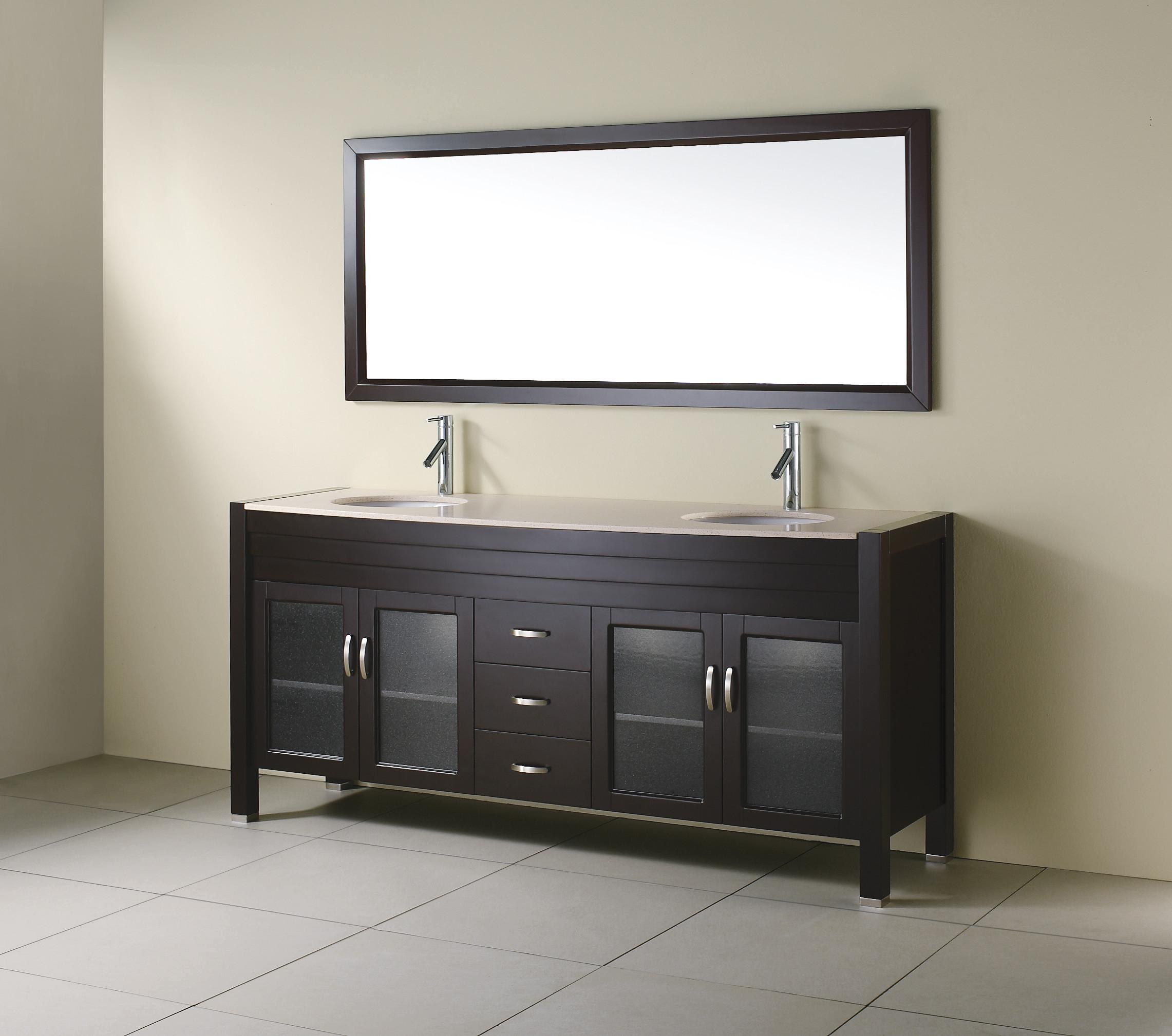 Bathroom Vanities Complete Guide Cabinets Sinks