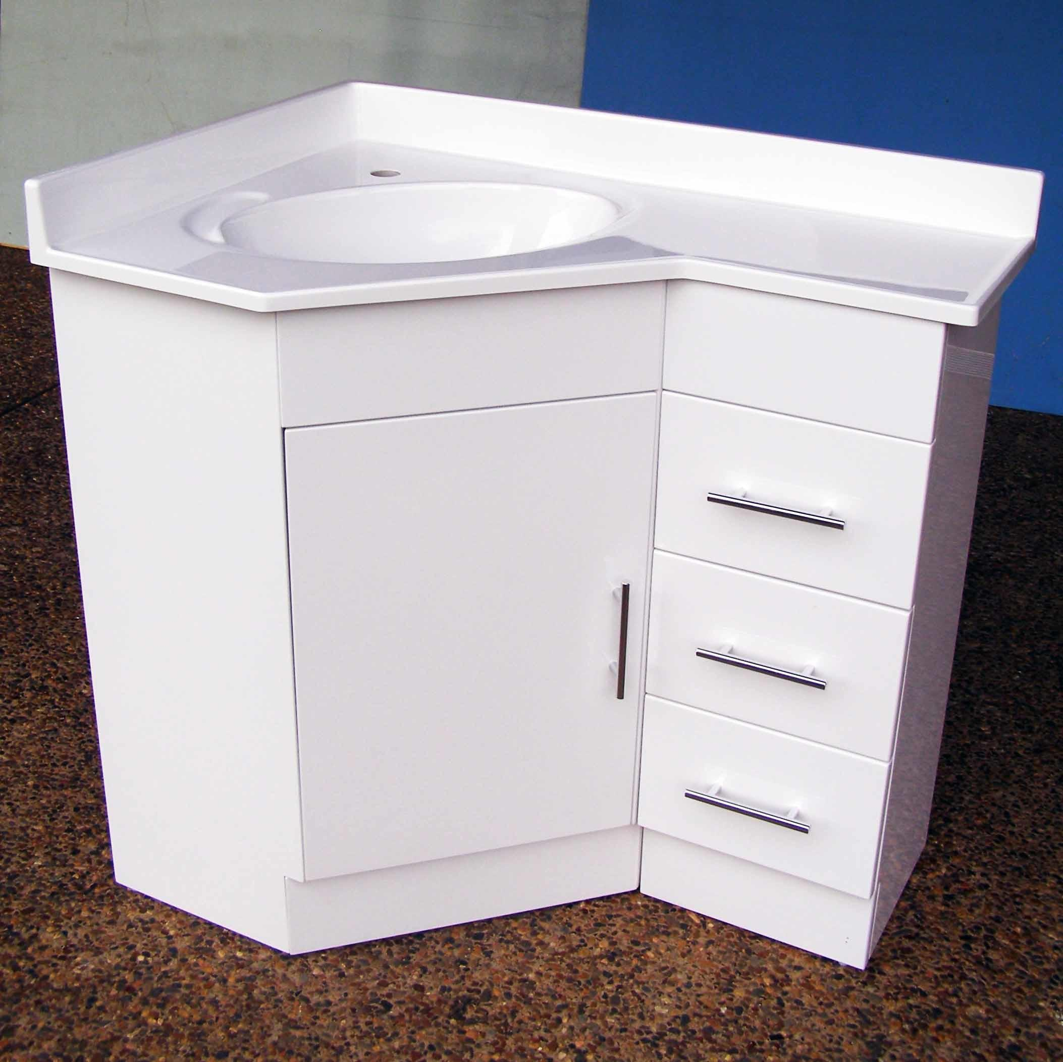 Bathroom Vanities Corner Units Vanity
