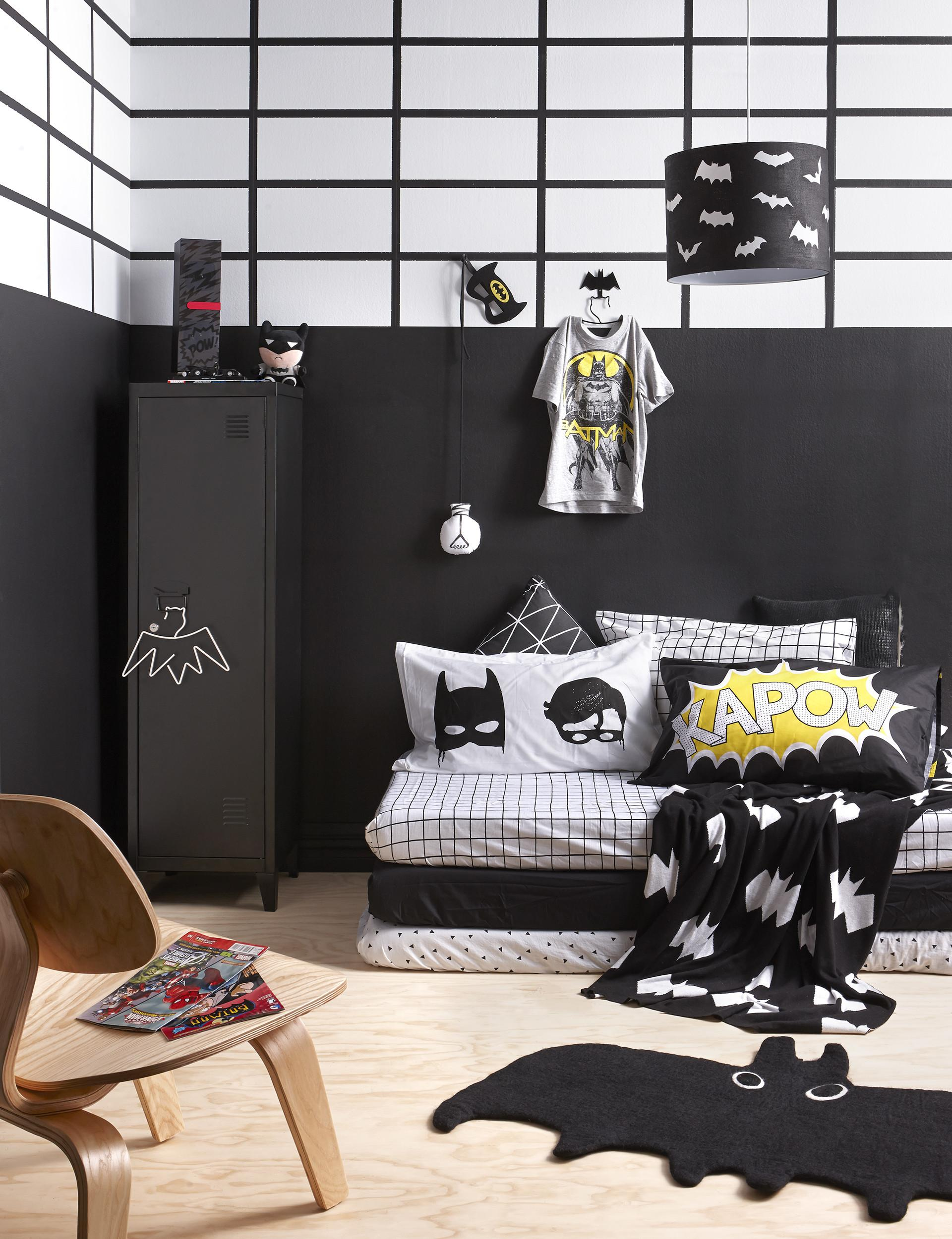 Extraordinary Batman Home Decor Ideas That Will Make You Go Crazy Trends In 2020 With Pictures Decoratorist