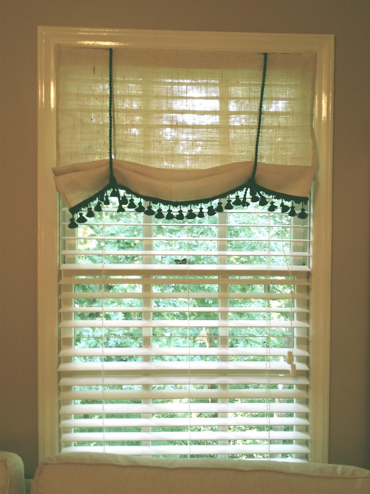 Bay Window Treatments Windows