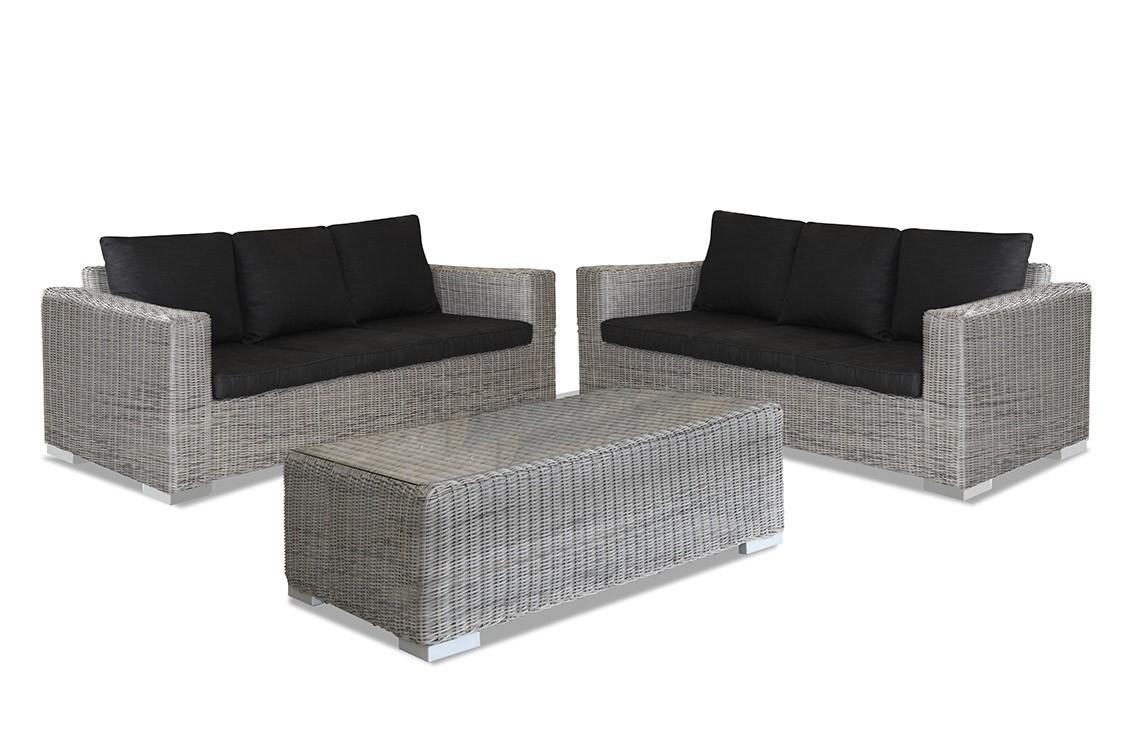 Bayside Seater Outdoor Lounge Coffee Table