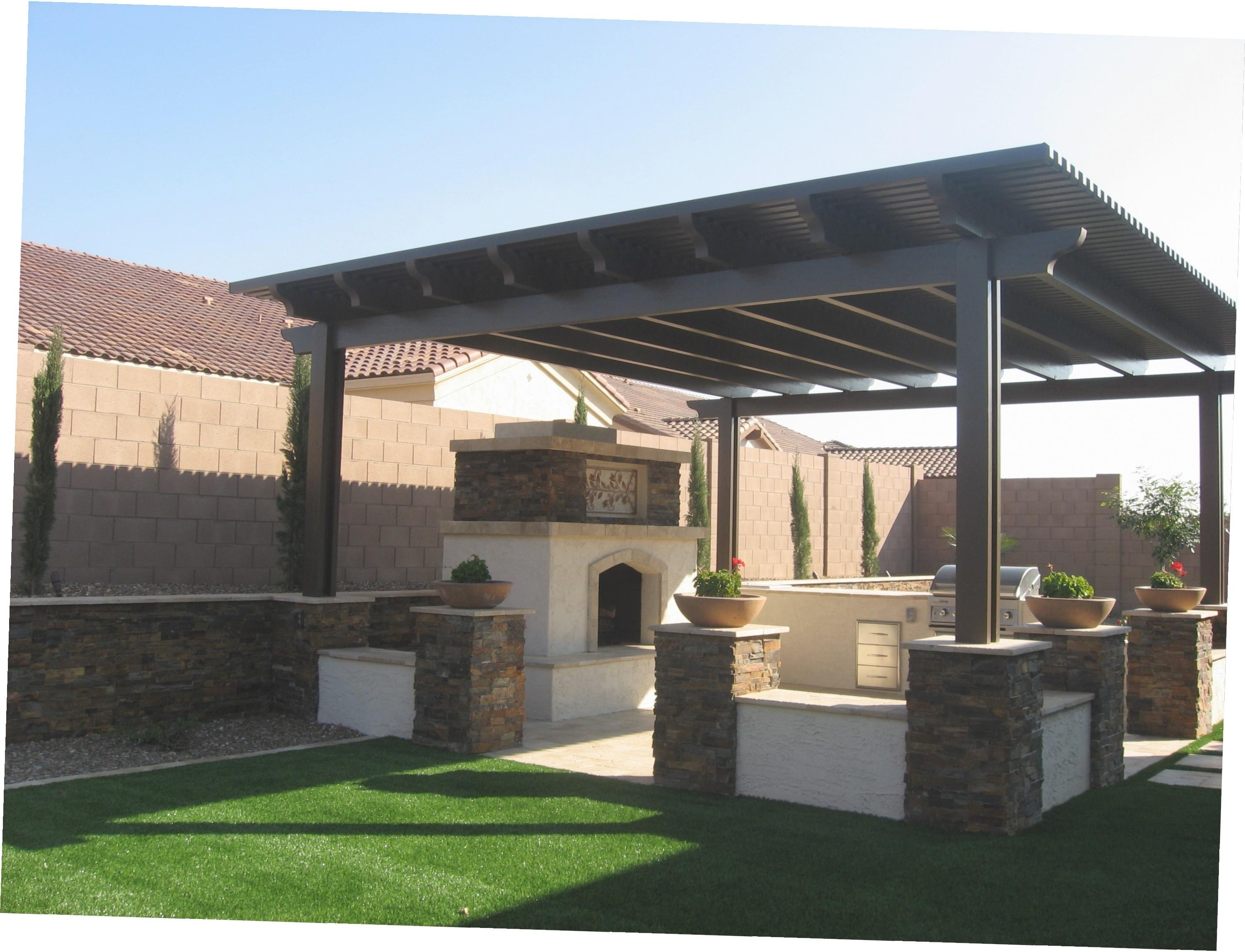 Bbq Gazebo Plans Ideas