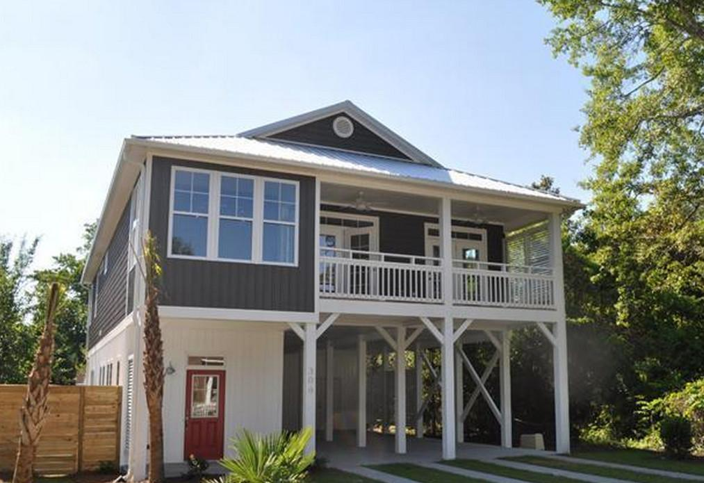 Beach Cottages Sale Carolina Real Estate