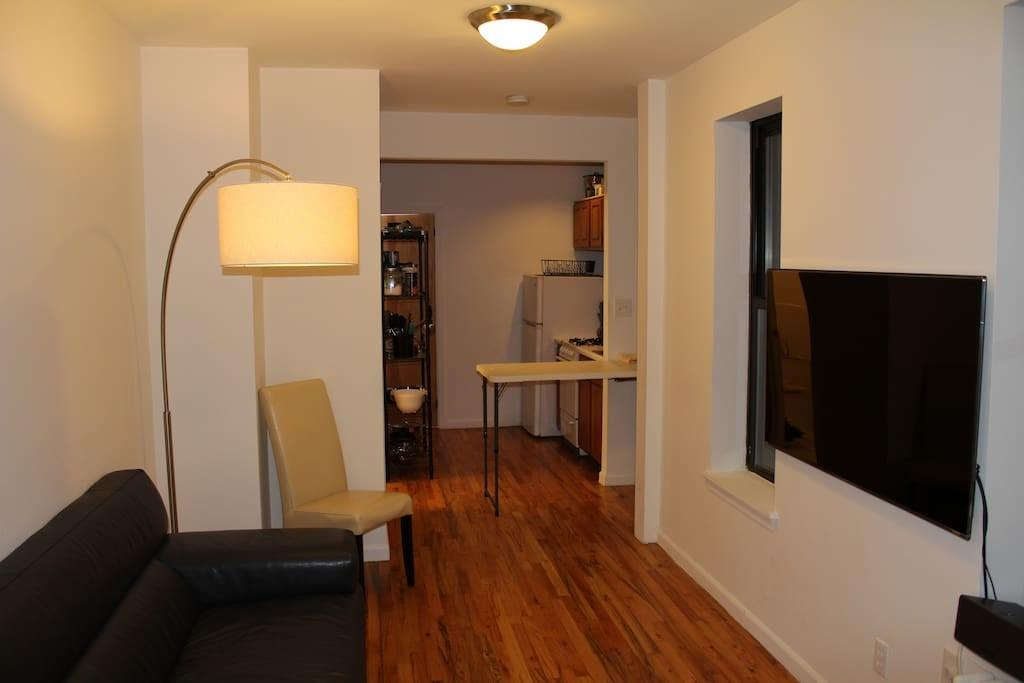 Beautiful 1br Prime West Village Apartments Rent