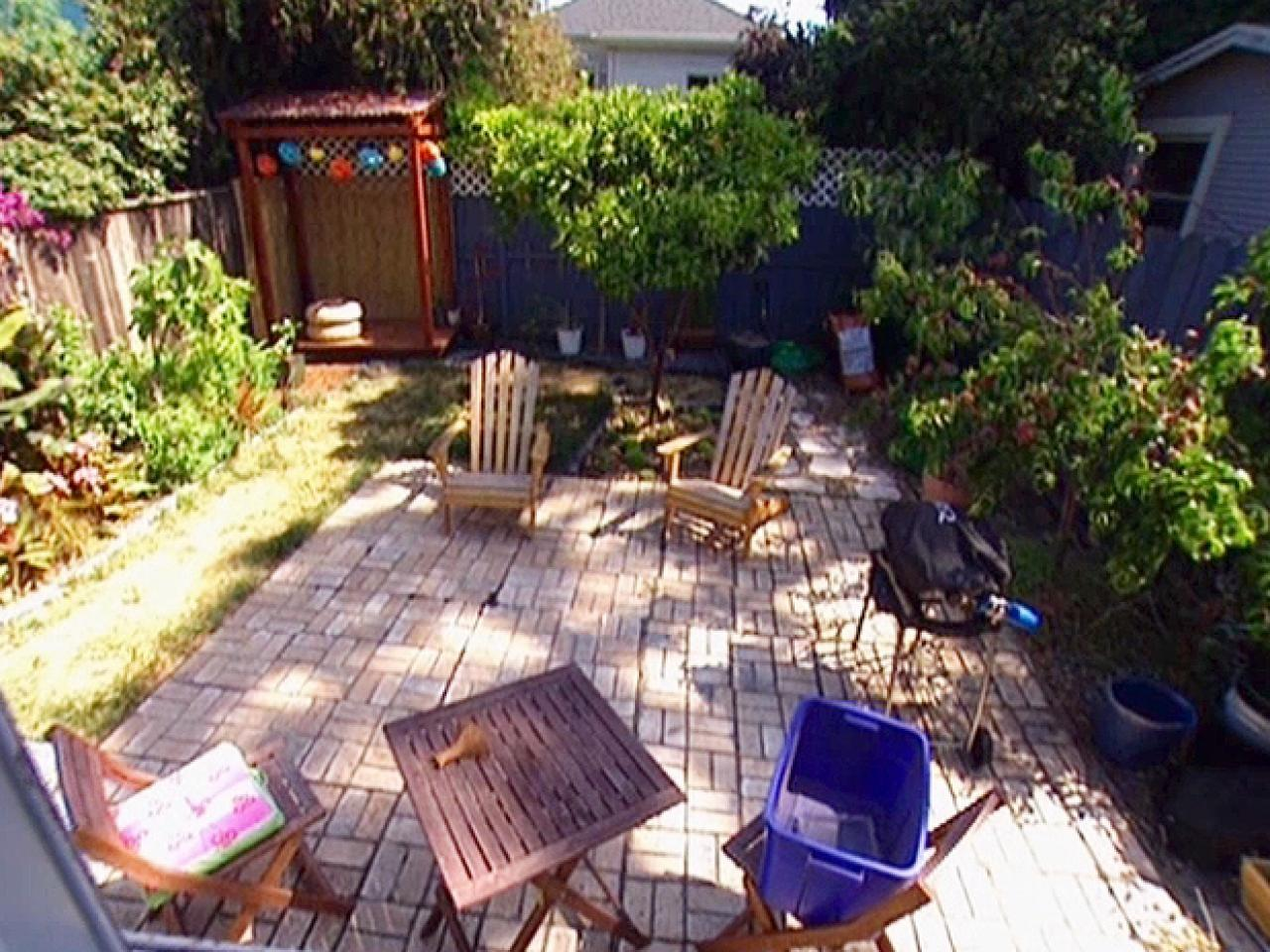 Beautiful Backyard Makeovers Diy Landscaping Landscape