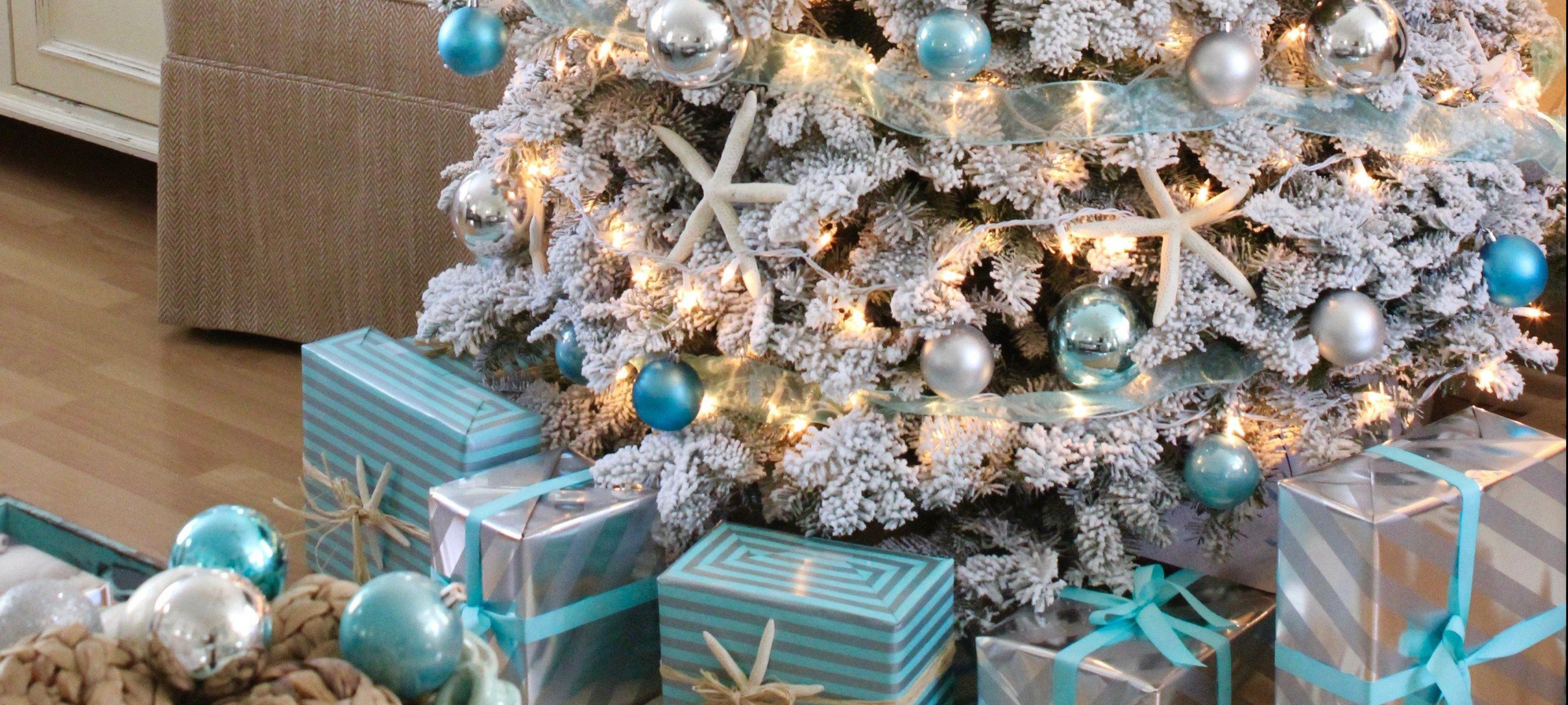 Beautiful Christmas Tree Decorating Ideas Your