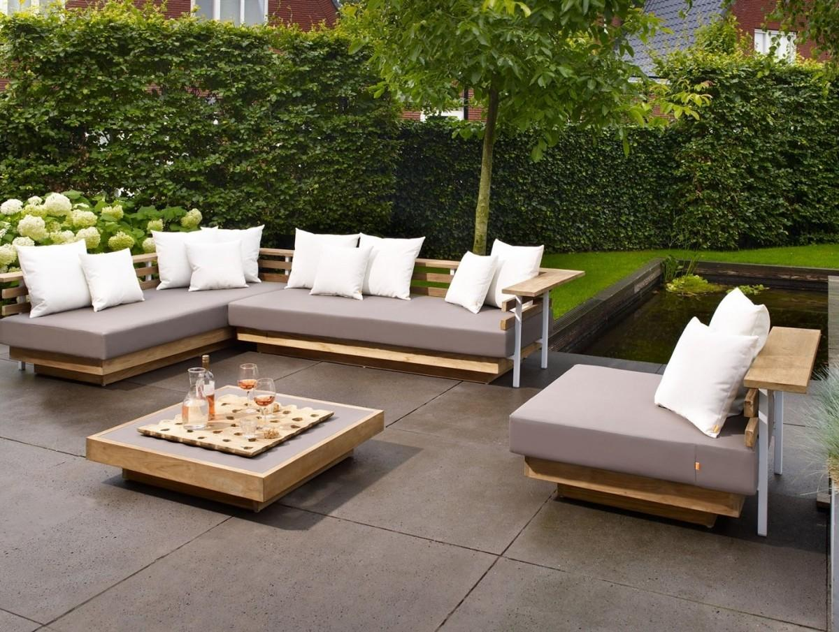 Beautiful Diy Outdoor Lounge Furniture Ideas Liltigertoo