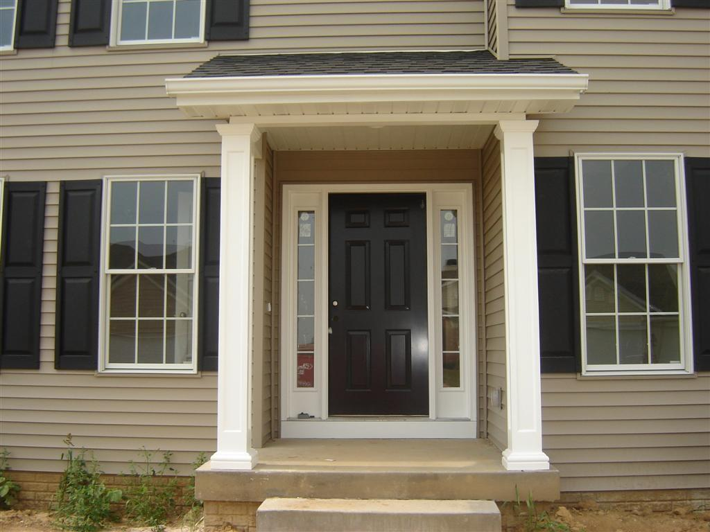 Beautiful Exterior Doors Home Stylish
