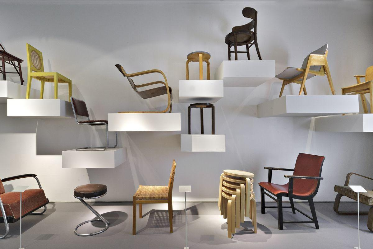 Beautiful Furniture Collections World Museums