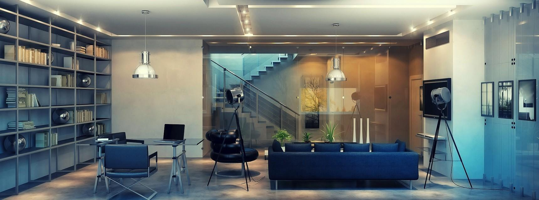 Beautiful Home Offices Workspaces Futura Decorating