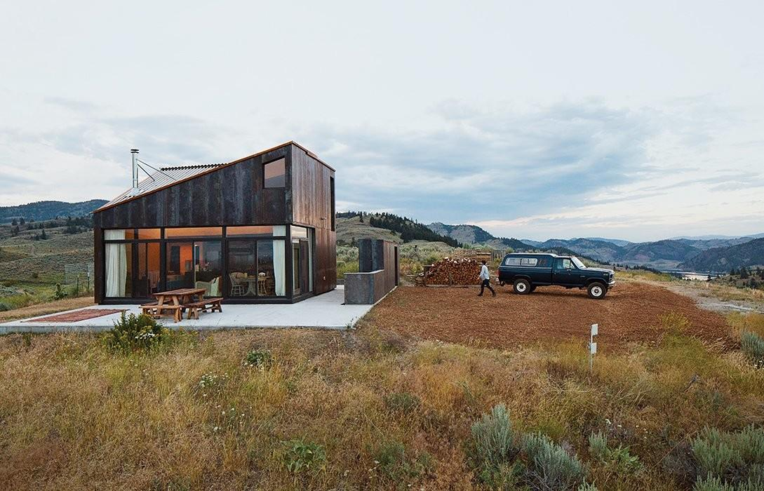 Beautiful Homes Middle Nowhere Collection