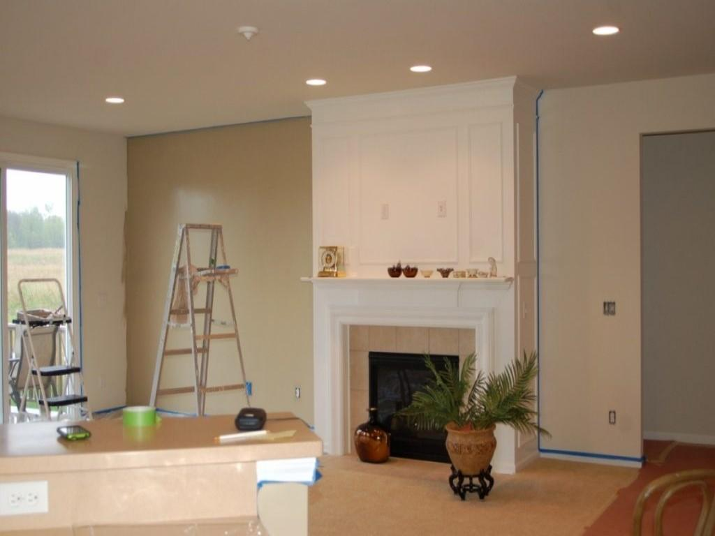 Beautiful House Paint Colors Interior
