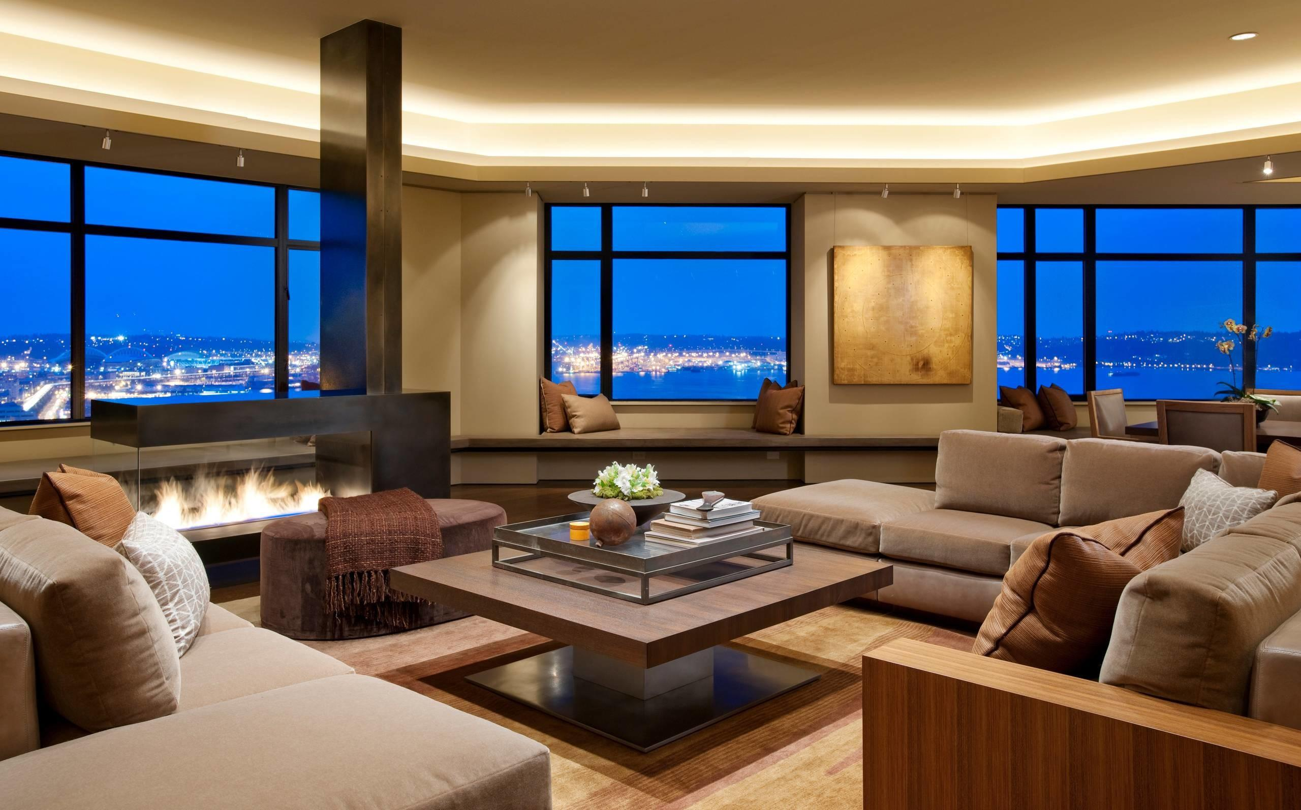 Beautiful Modern Living Room Designs Your Home