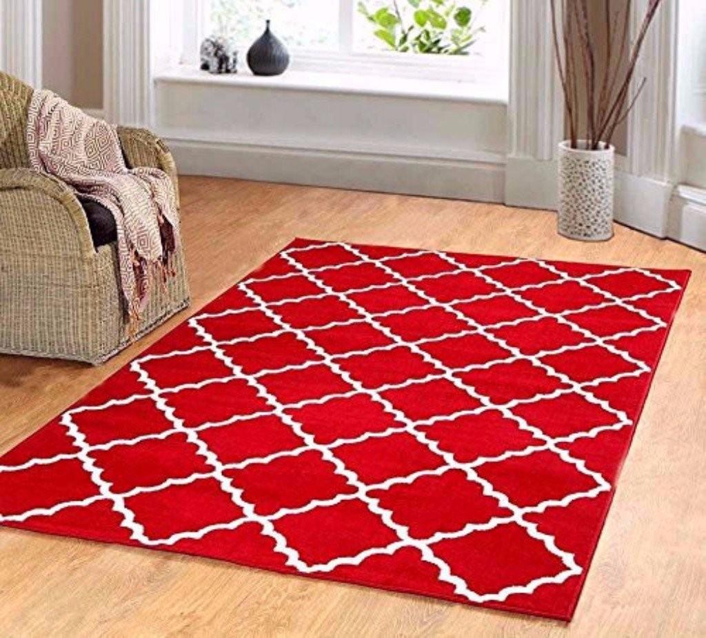 Beautiful Red Contemporary Rugs Ideas Buy