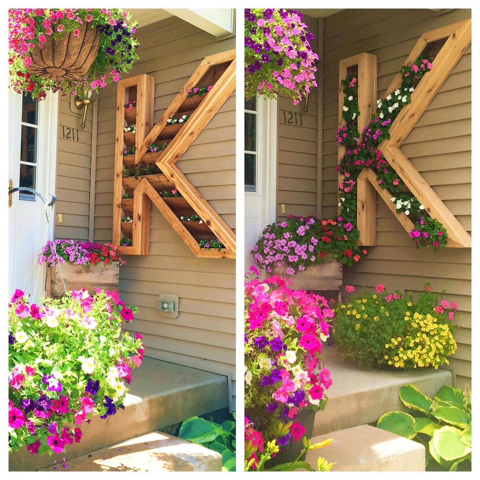 Beautiful Spring Porch Patio Ideas Home Stories