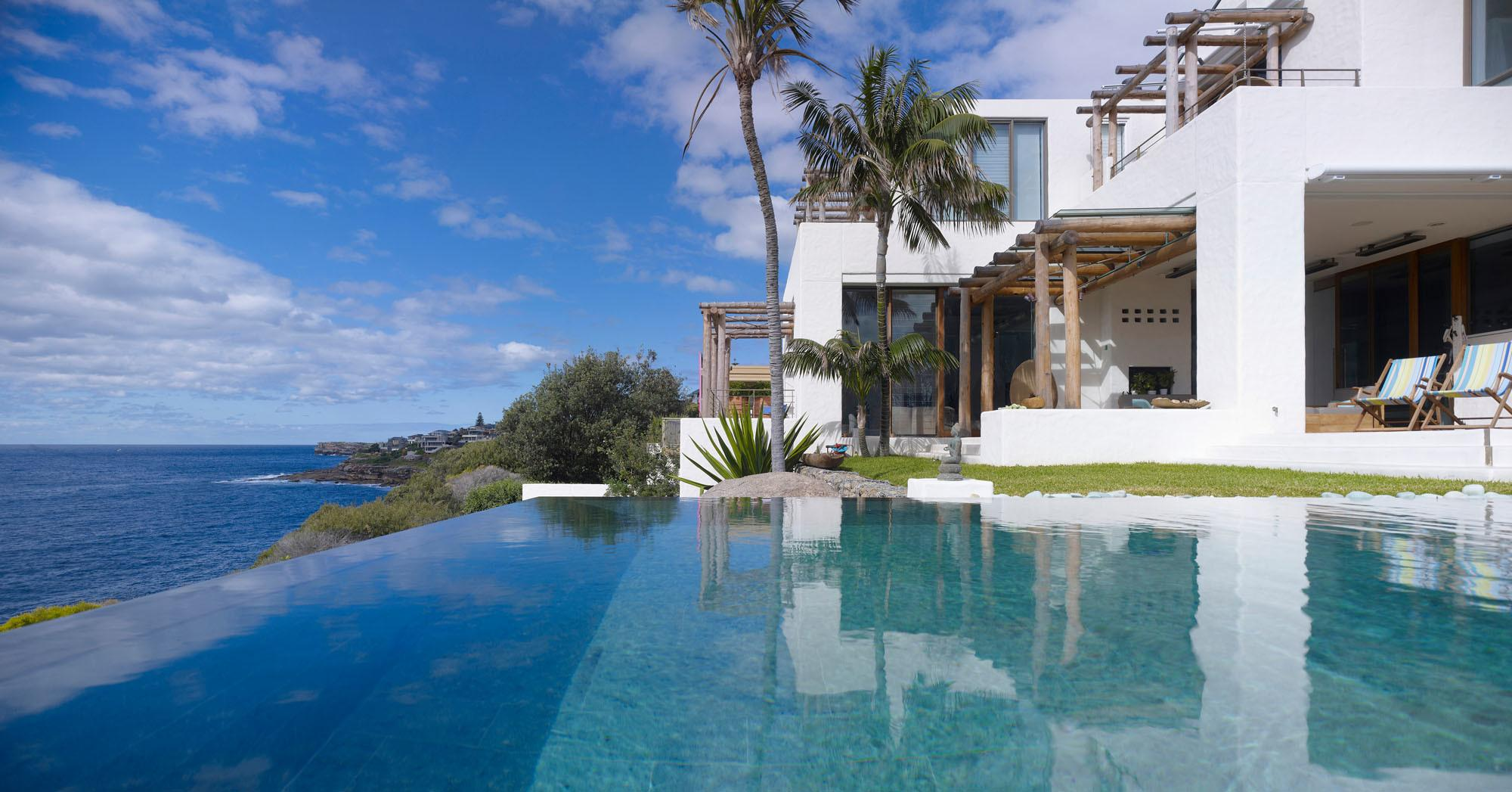 Beautiful Waterfront Home Coogee Australia