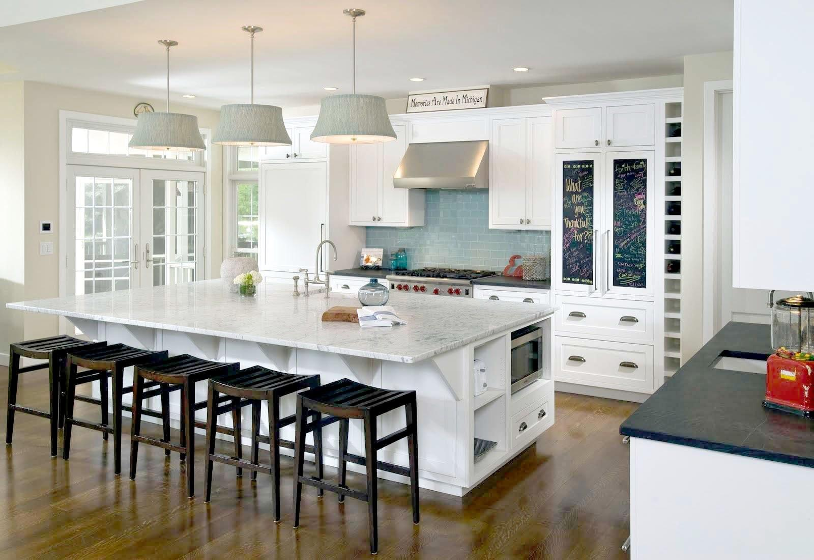 Beautiful White Kitchen Designs Jumply