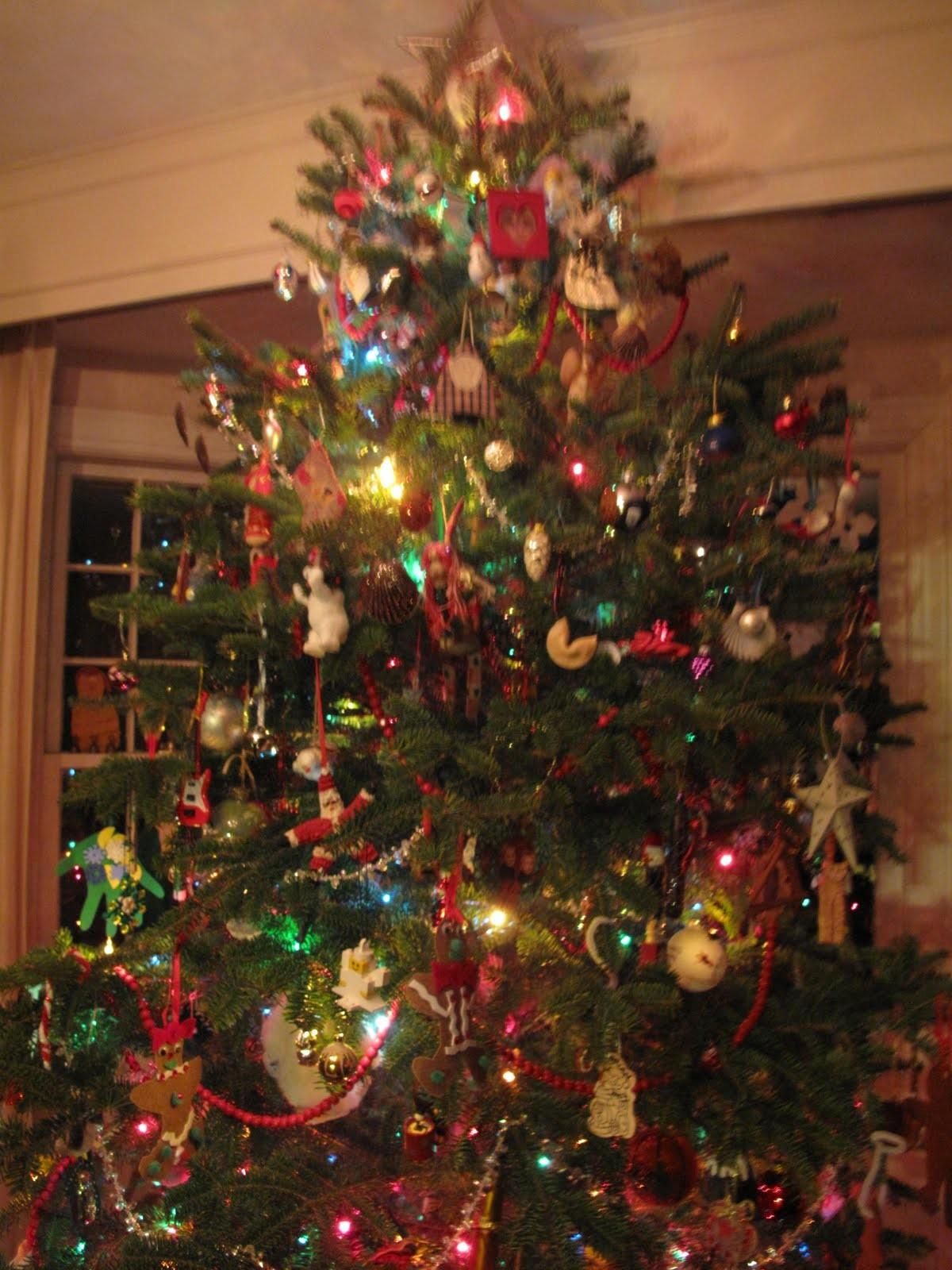Beautifully Decorated Christmas Trees Home Decor Pretty