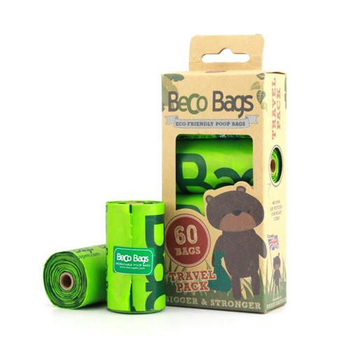 Beco Bags Eco Friendly Dog Poop Simply Shop