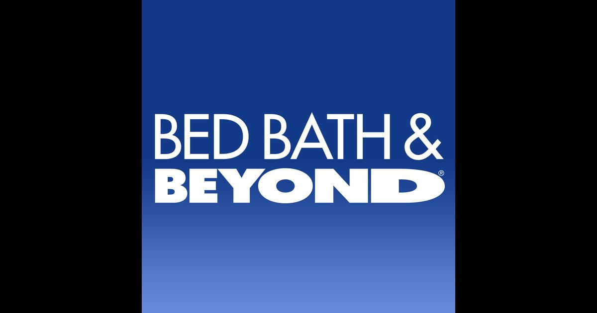 Bed Bath Beyond Apps App Store