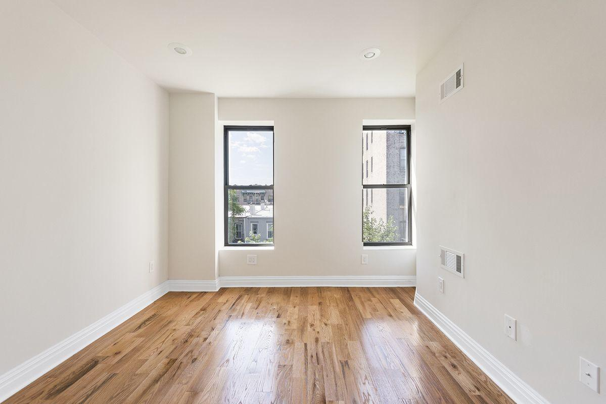 Bed Stuy Brownstone Gets Spiffy Modern Makeover Wants