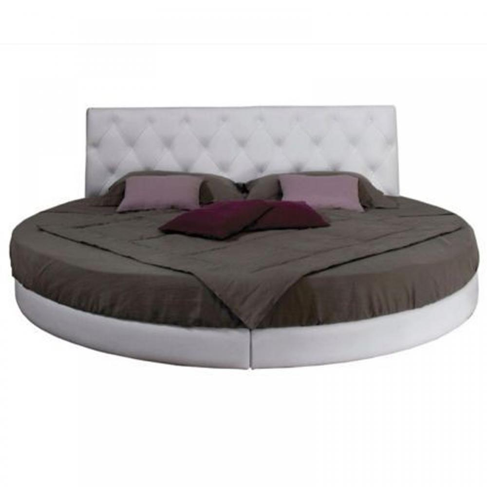 Bedroom Beautiful Round Bed Ideas Spruce