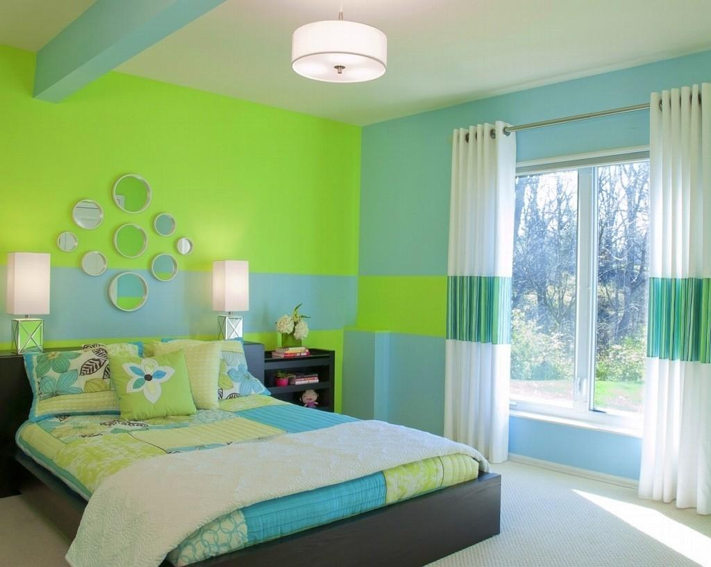 Bedroom Colour Schemes Sky Blue Color Combinations