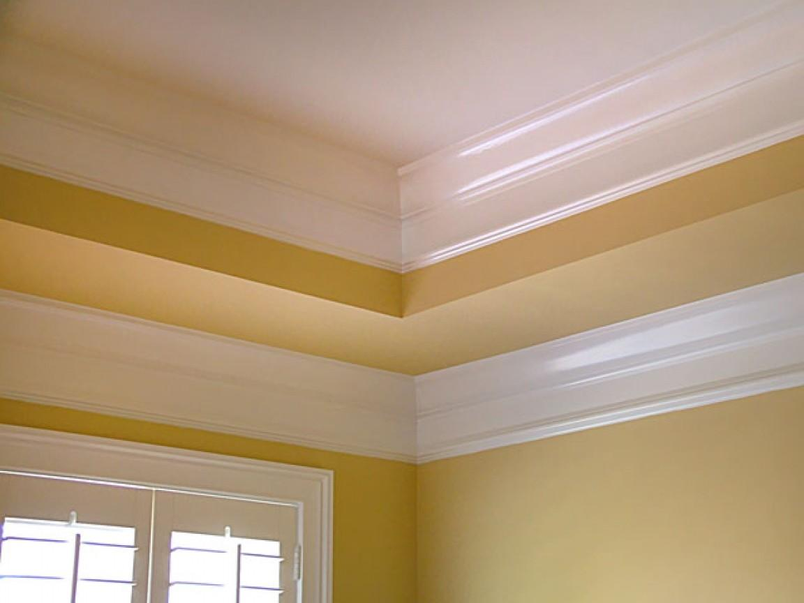 Bedroom Crown Molding Rooms