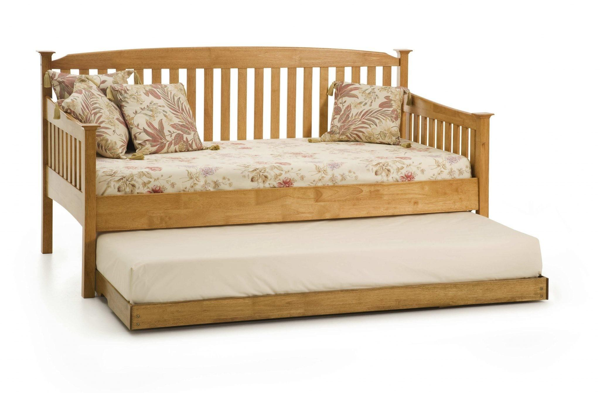 Bedroom Daybed Pop Trundle