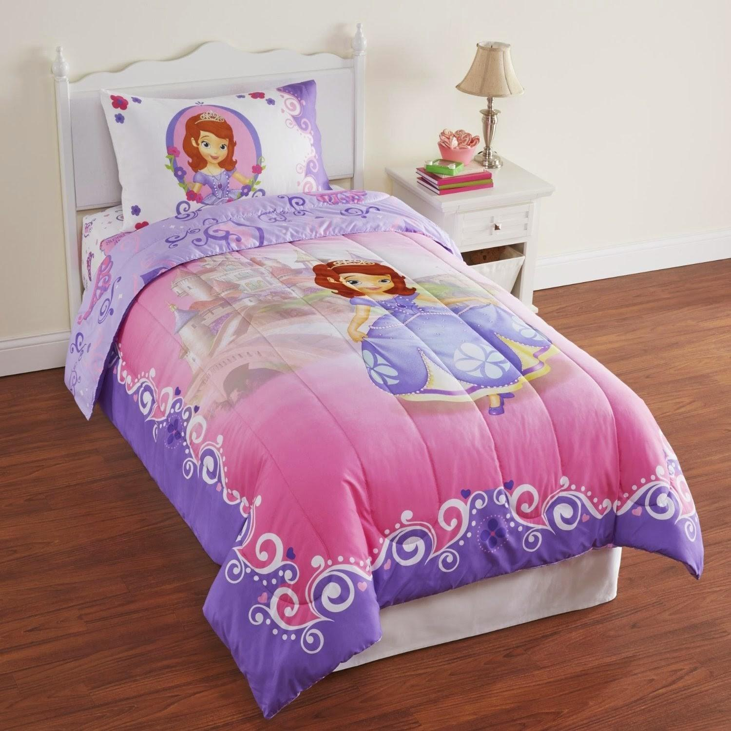 Bedroom Decor Ideas Designs Top Eight Princess Sofia