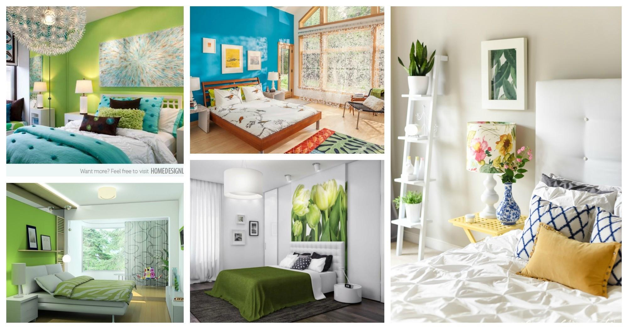 Bedroom Decorating Ideas Archives
